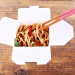 Healthy Tips for Ordering Takeout