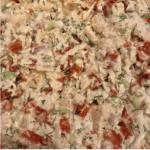 Roasted Pepper & Dill Tuna Salad