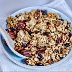 Easiest-Ever Healthy Homemade Granola